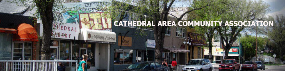 Cathedral Village Online
