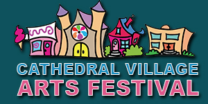 Cathedral Village Arts Festival Official CVAF website
